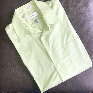 Van Heusen Wrinkle-Free Dress Shirt